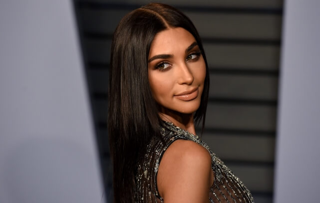 Chantel Jeffries Wiki, Age, Height, Weight, Family, Career, Boyfriend, Biography & Images