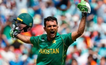Fakhar Zaman (Cricketer) Wiki, Height, Weight, Age, Family, Girlfriend, Biography, Images & More