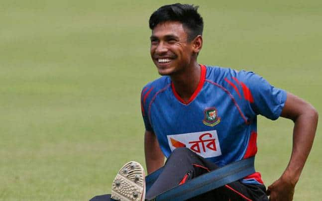 Mustafizur Rahman Wiki, Height, Weight, Age, Family, Wife, Biography, Caste, Images & More
