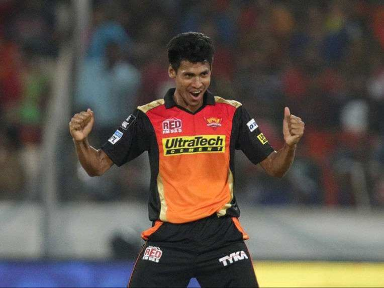 Mustafizur Rahman International Cricket Career, Debut