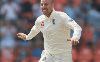 Jack Leach Personal & Professional Details