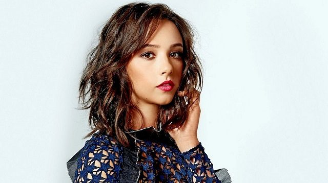 Britt Baron Wiki, Age, Height, Weight, Family, Career, Boyfriend, Biography & Images