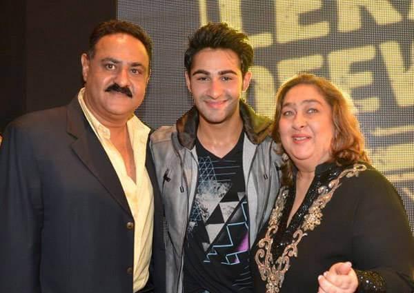 Armaan Jain Family & Caste