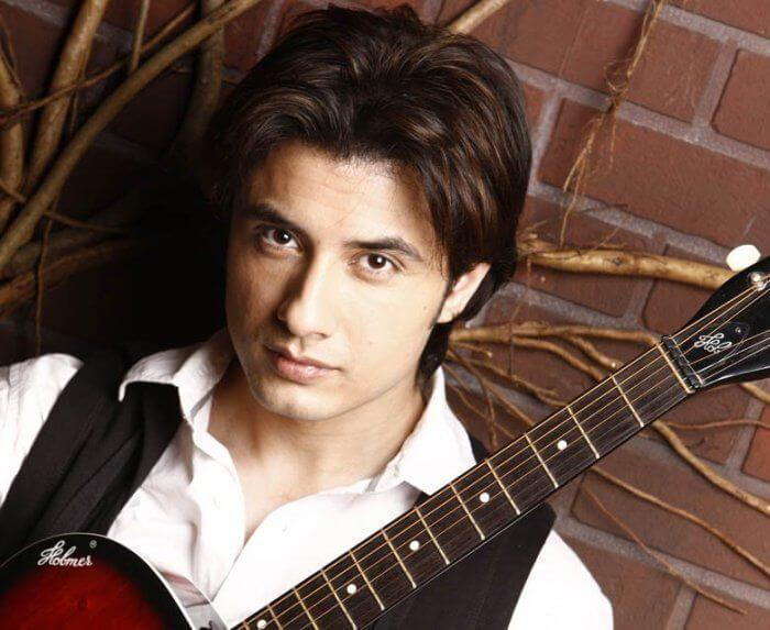 Ali Zafar Favorite Things