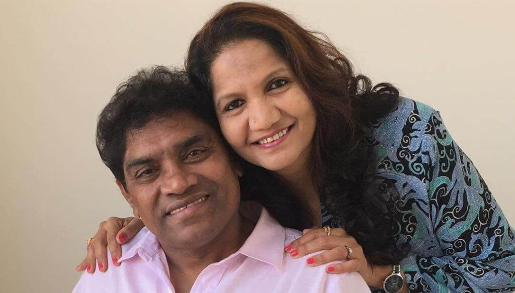 Johnny Lever Girlfriends, Affairs & More