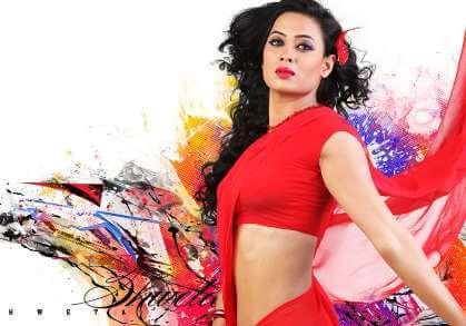 Shweta Tiwari Career & Debut