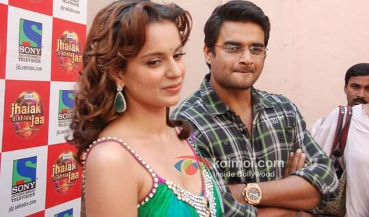 R. Madhavan Career & Film Debut