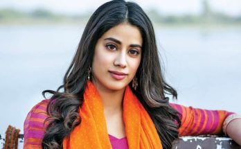 Jhanvi Kapoor Wiki, Age, Height, Weight, Family, Career, Boyfriend, Biography & Images