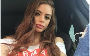 Allison Parker Wiki, Age, Height, Weight, Family, Career, Boyfriend, Biography & Images