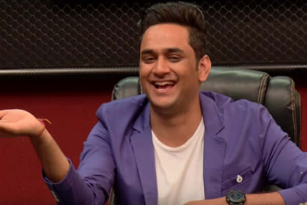 Vikas Gupta Wiki, Height, Weight, Age, Family, Girlfriend, Wife, Caste, Images & More