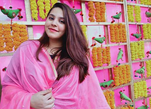 Anusha Mishra Career and Tv Serial Debut