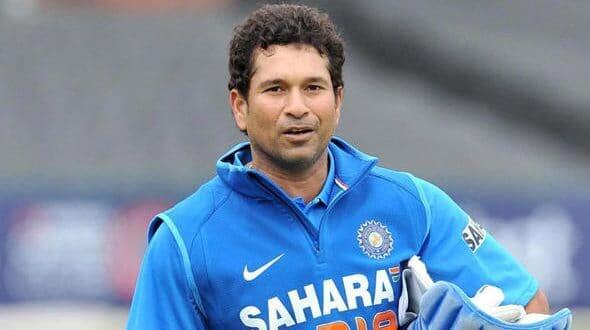 Sachin Tendulkar International Cricket Career & Debut