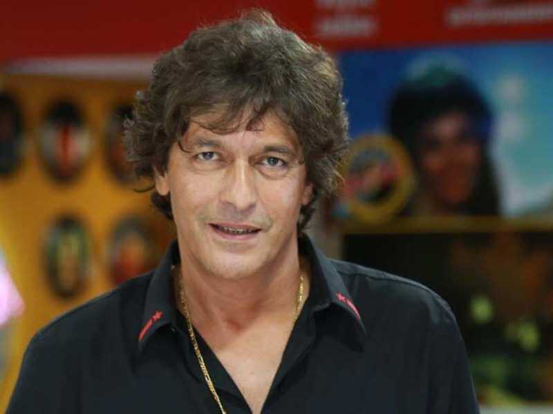 chunky pandey Personal & Professional Details