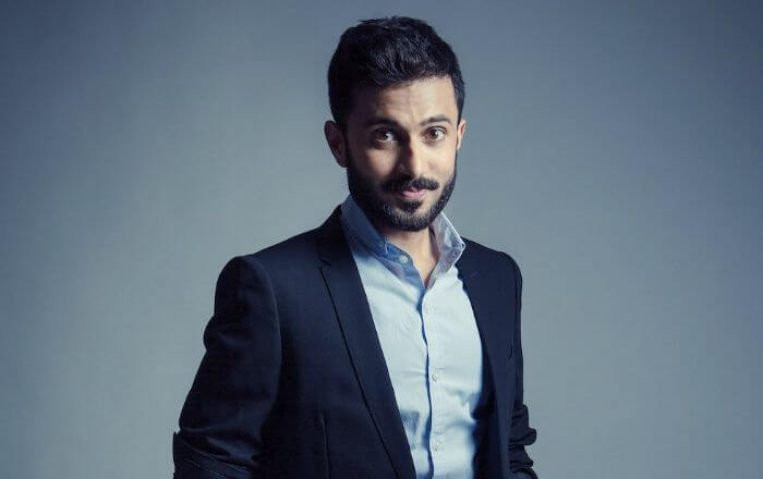 Anand Ahuja Wiki, Height, Weight, Age, Family, Girlfriend, Wife, Caste, Images & More