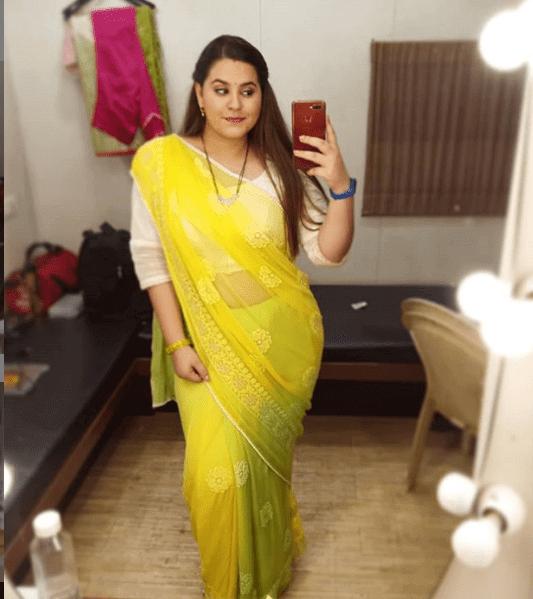 Anusha MishraPersonal & Professional Details