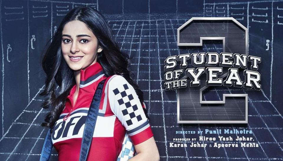 Ananya Pandey Bollywood Career & Debut