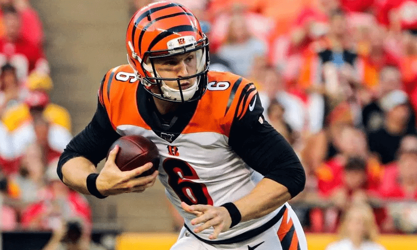 Jeff Driskel Wiki, Height, Weight, Age, Family, Girlfriend, Football Career, Images & More