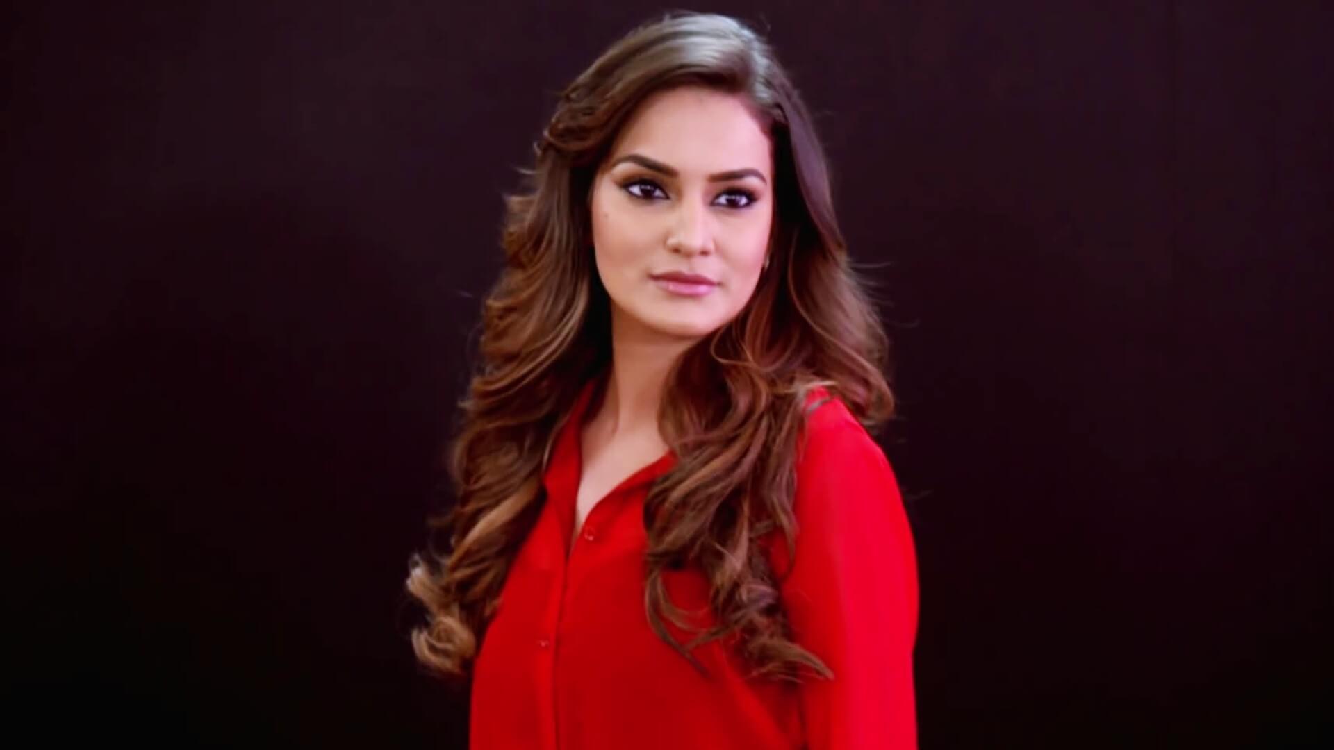 Priyanka Purohit Wiki, Age, Height, Weight, Family, Caste, Boyfriend, Biography & Images