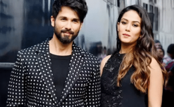 Mira Rajput Wiki, Age, Height, Weight, Family, Child, Husband, Biography & Images