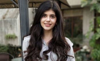 Sanjana Sanghi Wiki, Age, Height, Weight, Family, Caste, Boyfriend, Biography & Images