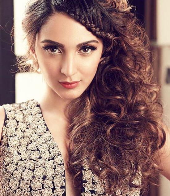 Kiara Advani Acting Career, Debut