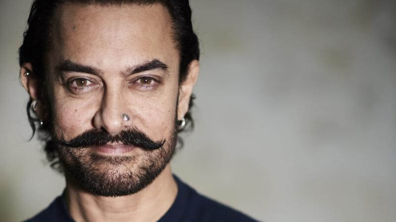 Aamir Khan Favorite Things