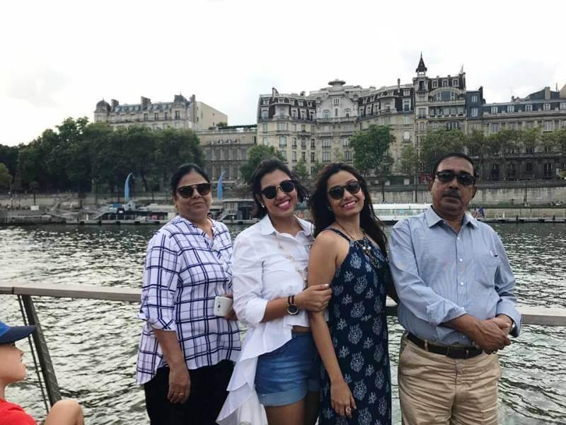 Purnota Dutta Bahl Family & Caste