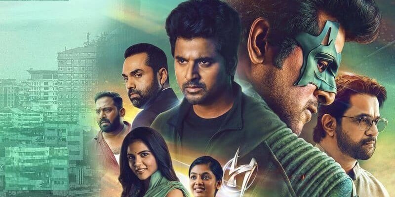 Hero 2019 Full Movie Leaked By Tamilrockers: You can easily get this movie Online to Download