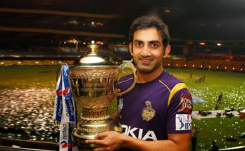 Gautam Gambhir Wiki, Height, Weight, Age, Caste, Family, Affairs, Biography, Images & More