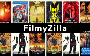 Filmyzilla 2020: Latest Bollywood, Hollywood, Panjabi, Tamil Movies online Download
