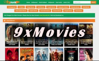 9xmovies 2020: Latest Bollywood Hollywood Movies Download 300MB Online