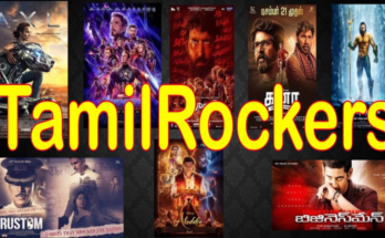 Tamilrockers 2020: Latest Bollywood Hollywood Tamil Movies Download