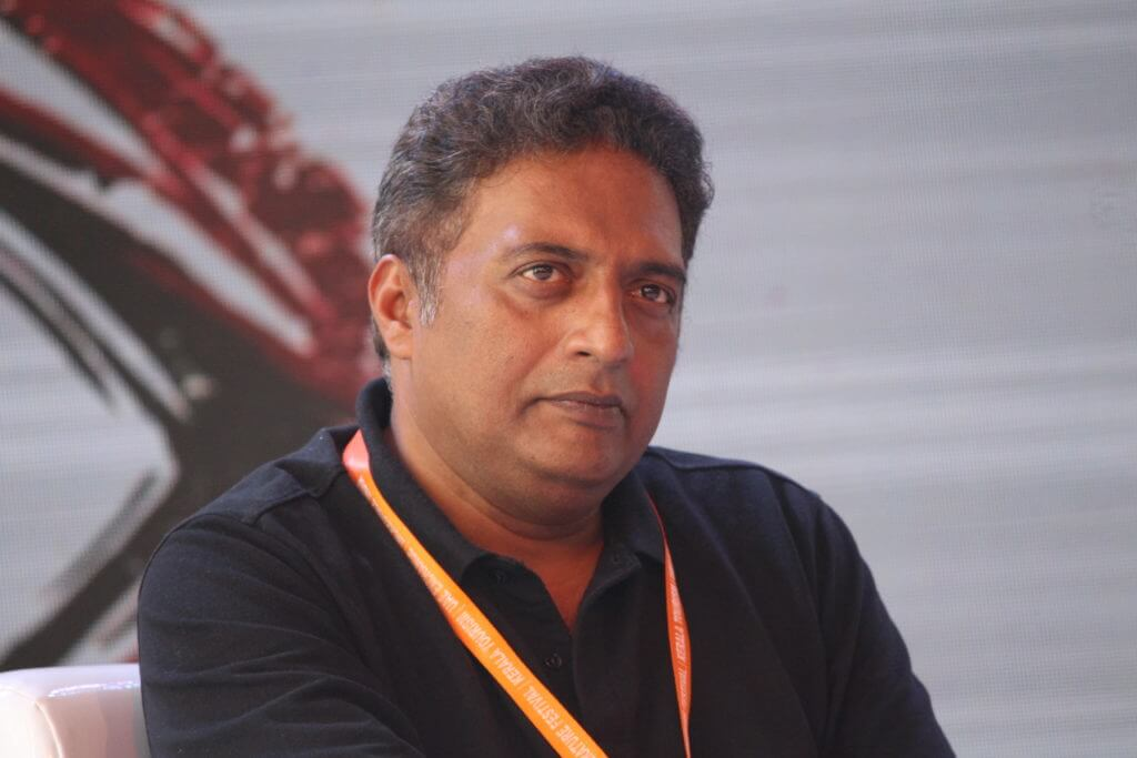 Prakash Raj Personal & Professional Details