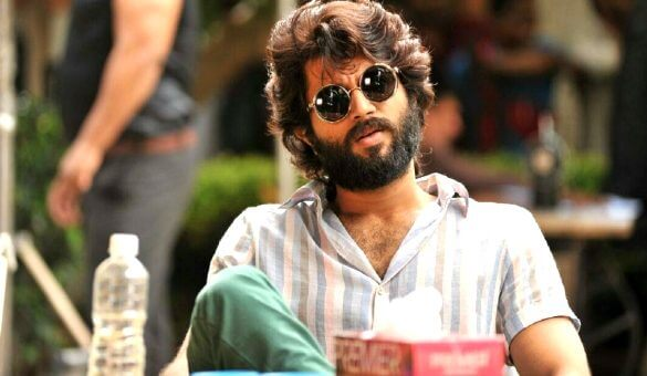 Vijay Deverakonda Career & Film Debut