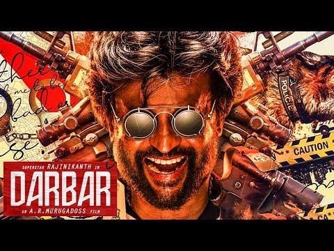 Download Darbar Full Movie Leaked by TamilRockers Movierulz TamilGun TamilYogi Filmyzilla