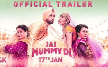 Download Jai Mummy Di Full Movie Leaked by TamilRockers Movierulz TamilGun TamilYogi Filmyzilla