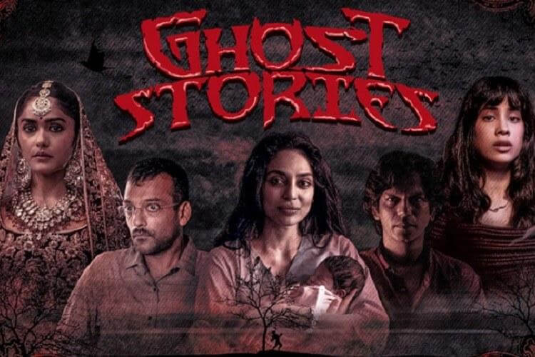 Ghost Stories Full Movie Leaked by Tamilrockers TamilRockers Movierulz TamilGun TamilYogi Filmyzilla