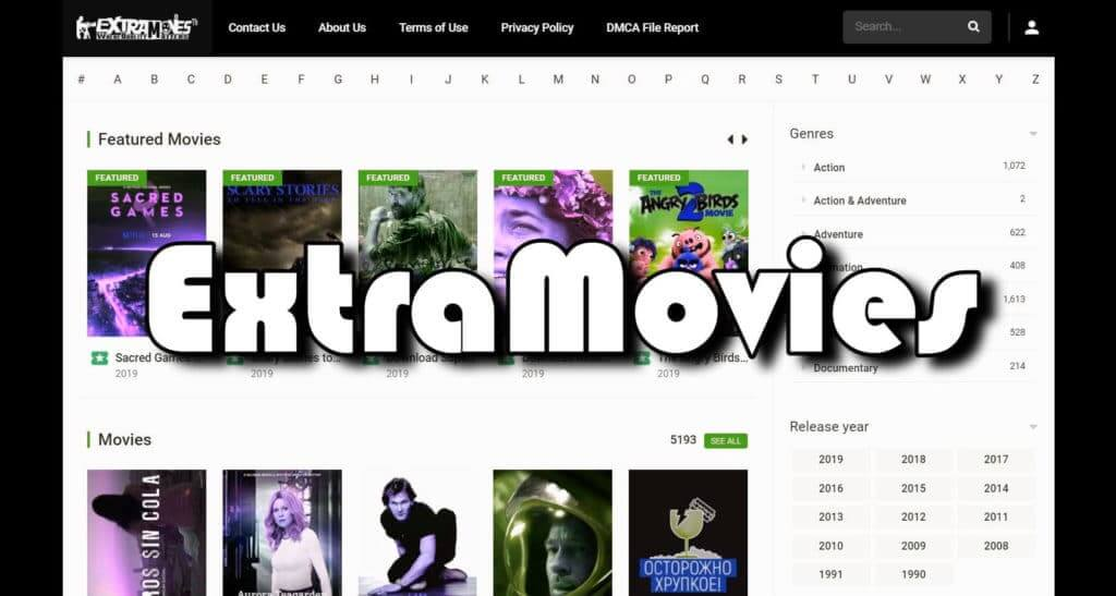 Extramovies 2020: Watch Bollywood Movies Watch Online Download Extramovies Latest Hindi Dub Movies Download
