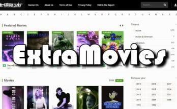 ExtraMovies 2020: Watch Bollywood Movies Online Download Latest Hindi Dubbed Movies from ExtraMovies