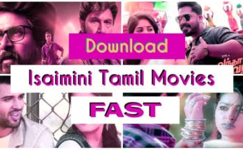 How to Download Bollywood, Hollywood, Hindi Dubbed Movies from Isaimini?