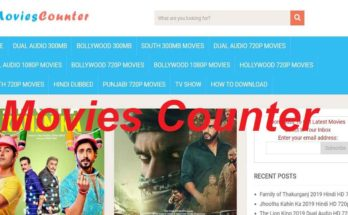Movies Counter 2020: Watch Bollywood Movies Online Download Latest Hindi Dubbed Movies from Movies Counter