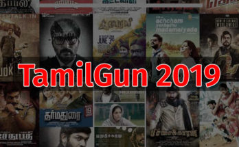 What kind of movies are available on TamilYogi website?