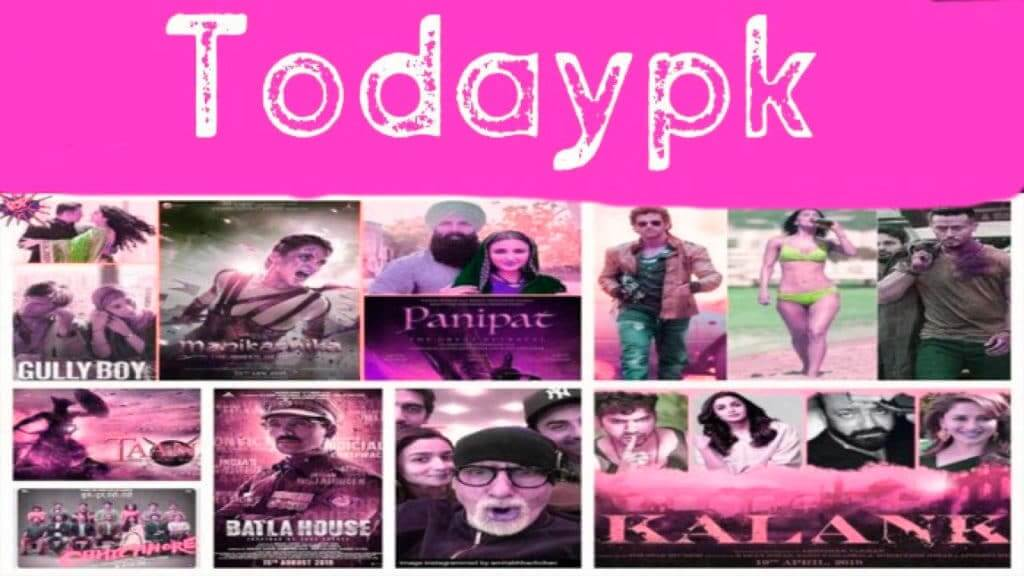 TodayPak 2020: Bollywood Movies Online Online Download, Watch TodayPak Telugu Movies