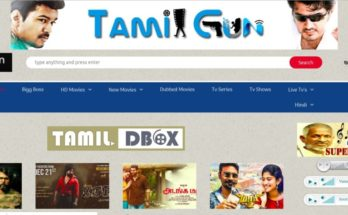 Tamilgun 2020: Watch Bollywood Movies Online Download Latest Hindi Dubbed Movies from Tamilgun