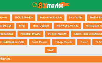 8XFilms 2020: Download Free Bollywood and Hollywood Movies