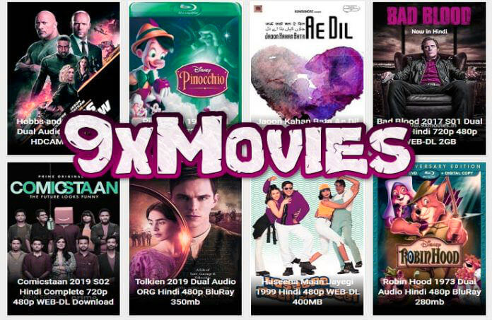 9xmovies 2020 Alternative Websites