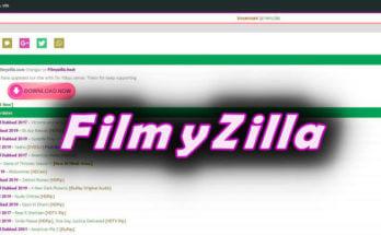 Filmyzilla 2020 Alternative Websites