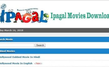 Ipagal 2020: Download Free Latest Movies Hollywood and Bollywood in HD