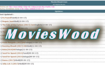 Movieswood 2020: Watch Bollywood Movies Online Download Latest Hindi Dubbed Movies from Movieswood
