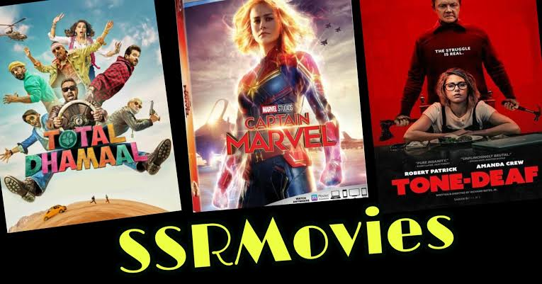 How to Download Bollywood, Hollywood, Hindi Dubbed Movies from Ssrmovies?
